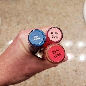 SeneGence Makeup - SeneGence products. Used. 26 tubes.